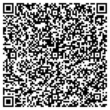 QR-код с контактной информацией организации Сельского поселения Волковское