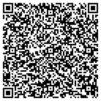 QR-код с контактной информацией организации Сельского поселения Ивановское