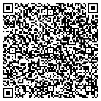 QR-код с контактной информацией организации Сельского поселения Покровское
