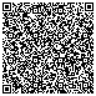 QR-код с контактной информацией организации РАЙОННАЯ СТОМАТОЛОГИЧЕСКАЯ ПОЛИКЛИНИКА