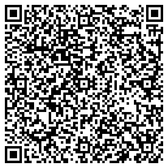 QR-код с контактной информацией организации Операционная касса № 2577/05