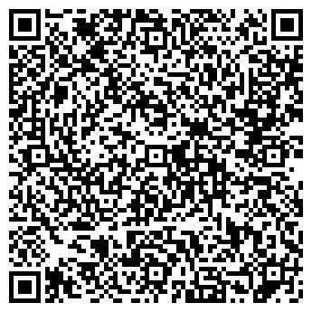 QR-код с контактной информацией организации Операционная касса № 2577/032