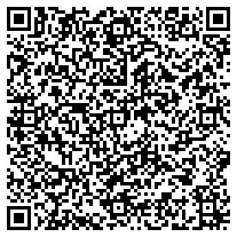 QR-код с контактной информацией организации Дополнительный офис Руза