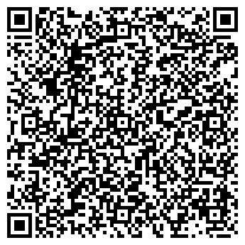 QR-код с контактной информацией организации Дополнительный офис Тучково
