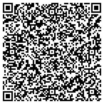 QR-код с контактной информацией организации АВТОКОЛОННА № 1793