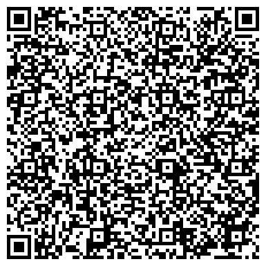QR-код с контактной информацией организации Рузский отдел социальной защиты населения Московской области