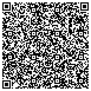 QR-код с контактной информацией организации ТК ЕВСЕЙ ТК