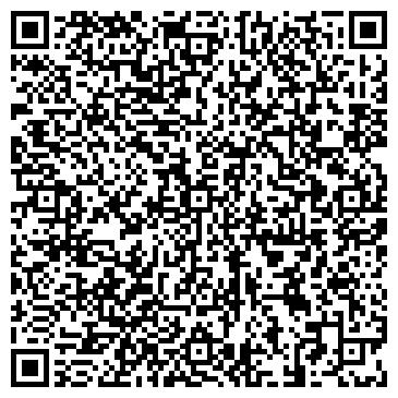 QR-код с контактной информацией организации ГБУ СО МО «Рузский ЦСО»