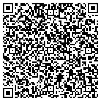 QR-код с контактной информацией организации ШТОРЫ, ТЮЛЬ, КАРНИЗЫ