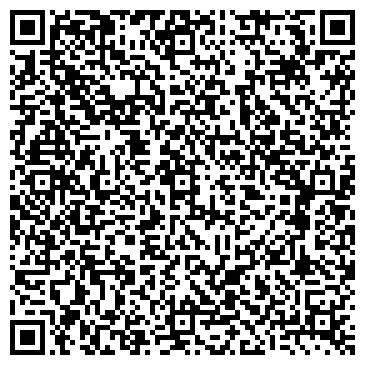 QR-код с контактной информацией организации РУЗРИЭЛТ