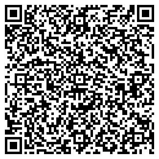 QR-код с контактной информацией организации ЗАПАД