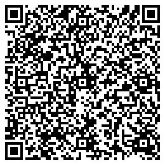 QR-код с контактной информацией организации ПИКАSSО
