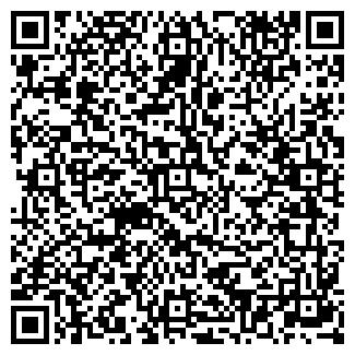 QR-код с контактной информацией организации ТВОЙ ОБРАЗ