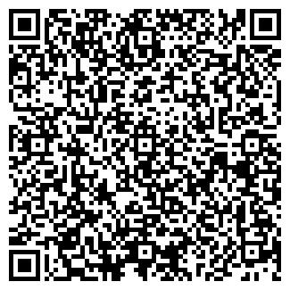 QR-код с контактной информацией организации LOREN