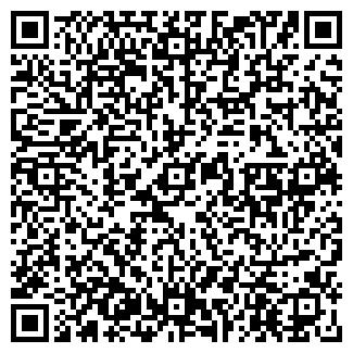 QR-код с контактной информацией организации БАШИРОВА Ф.Н.