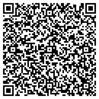 QR-код с контактной информацией организации КАРМАЗИНА О.М.