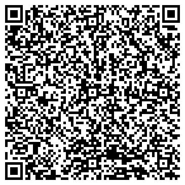 QR-код с контактной информацией организации Одинцовский узел электросвязи