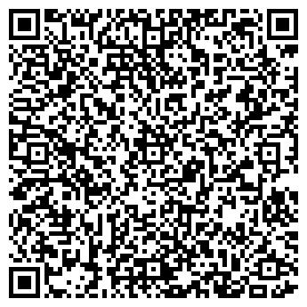 QR-код с контактной информацией организации ВЕСЁЛЫЕ ДЕТКИ