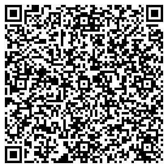 QR-код с контактной информацией организации ЧУДО-ЧАДО