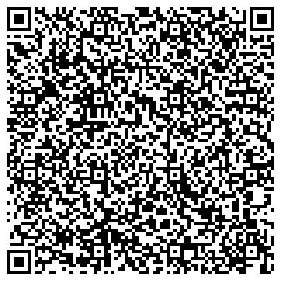 QR-код с контактной информацией организации ГОРОДСКАЯ БОЛЬНИЦА ПОС. БОГОРОДСКОЕ