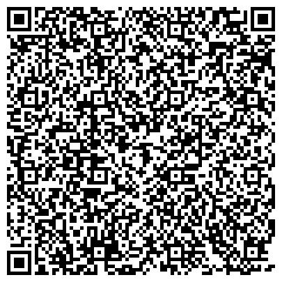 QR-код с контактной информацией организации АДМИНИСТРАЦИЯ СЕРГИЕВО-ПОСАДСКОГО МУНИЦИПАЛЬНОГО РАЙОНА
