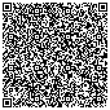 QR-код с контактной информацией организации Отдел дошкольного образования