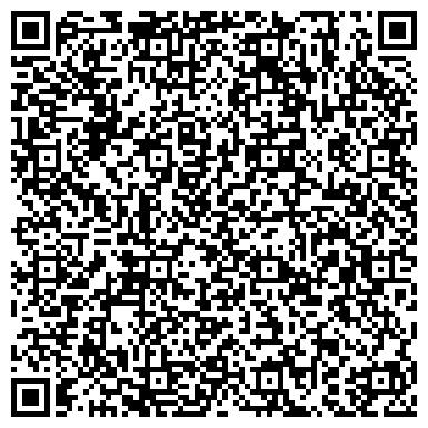 QR-код с контактной информацией организации АДМИНИСТРАЦИЯ ГОРОДСКОГО ПОСЕЛЕНИЯ КРАСНОЗАВОДСК