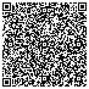 """QR-код с контактной информацией организации Клиентская служба ПФР """"Павловский Посад"""""""