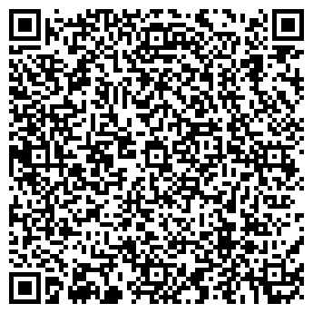 QR-код с контактной информацией организации Инвестиционный отдел