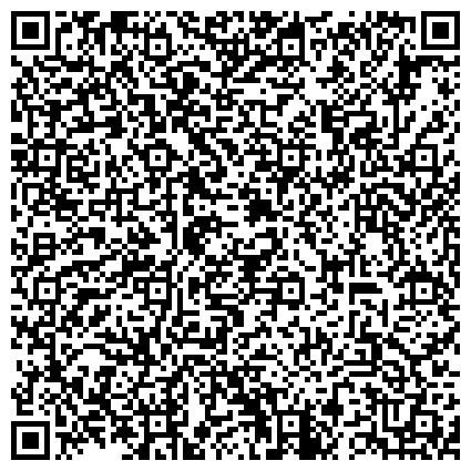 QR-код с контактной информацией организации Организационно-контрольное