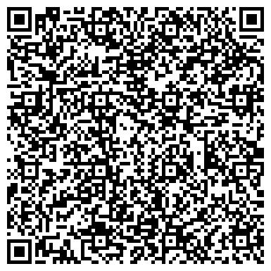 QR-код с контактной информацией организации Отдел инвестиционной политики и внешнеэкономических связей
