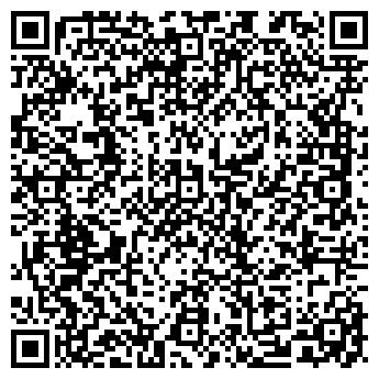 QR-код с контактной информацией организации Отдел лекарственного обеспечения
