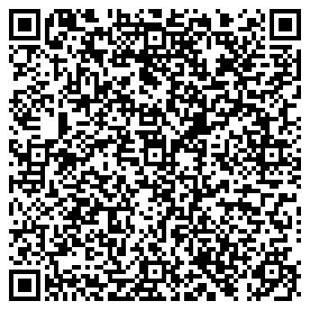 QR-код с контактной информацией организации Отдел медицинского обеспечения