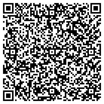 QR-код с контактной информацией организации Отдел по работе с поселениями