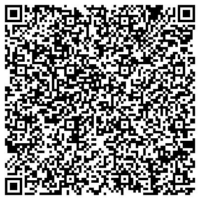 QR-код с контактной информацией организации Охраны окружающей среды