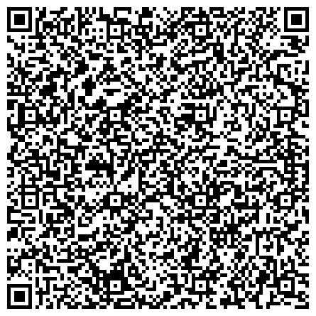 QR-код с контактной информацией организации По вопросам жизнеобеспечения района