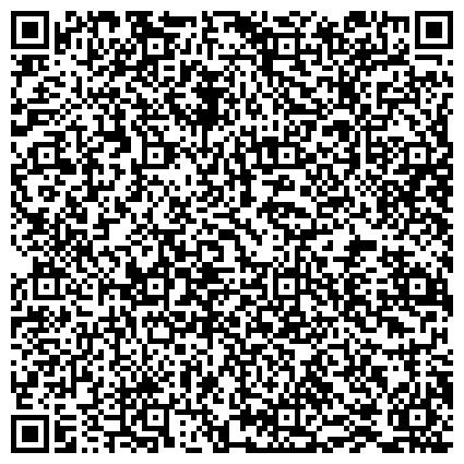 QR-код с контактной информацией организации По мобилизационной подготовке