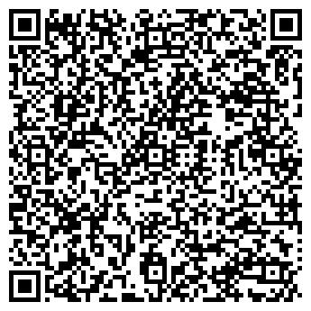 QR-код с контактной информацией организации ООО FOUR SEASONS
