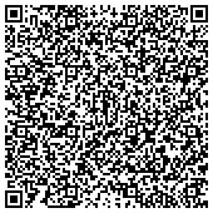 QR-код с контактной информацией организации СЕКТОР  транспорта УПРАВЛЕНИЯ промышленности, транспорта и связи