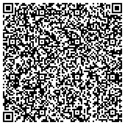QR-код с контактной информацией организации Спорта, культуры и молодёжной политики