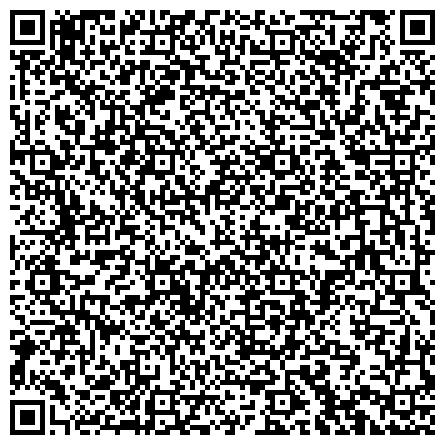 QR-код с контактной информацией организации Экономического развития и АПК