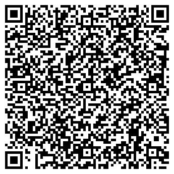 QR-код с контактной информацией организации МАЭСТРО-ТУР