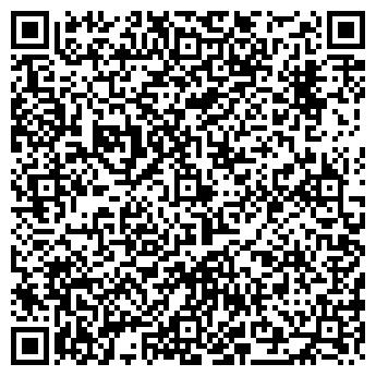 QR-код с контактной информацией организации ВСЁ ДЛЯ ВАС - ТУР