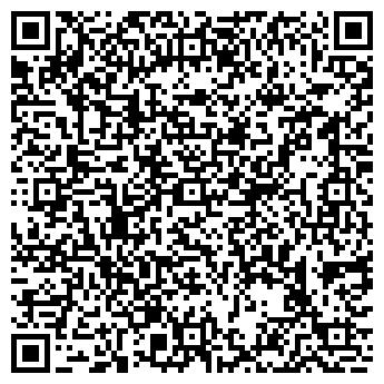 QR-код с контактной информацией организации ВСЁ ДЛЯ ВАС-ТУР