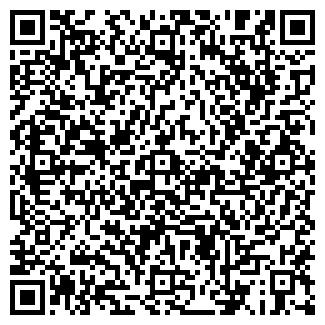 QR-код с контактной информацией организации МАВИК
