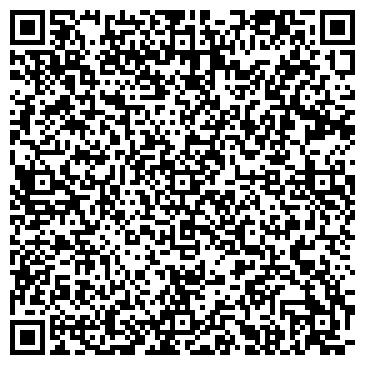 QR-код с контактной информацией организации СЕРГИЕВО-ПОСАДСКАЯ ТУРИСТИЧЕСКАЯ КОМПАНИЯ