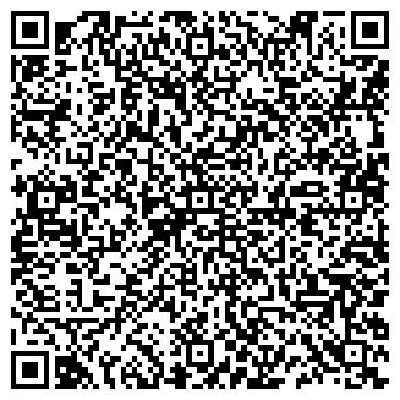 QR-код с контактной информацией организации ООО САНДРА-МЕТАЛЛУРГ
