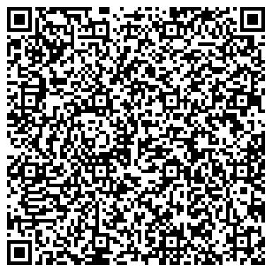 QR-код с контактной информацией организации ТУР ПОСАД+