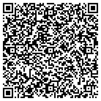 QR-код с контактной информацией организации ТУР-ПОСАД