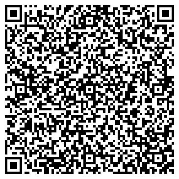 QR-код с контактной информацией организации УНИВЕР ТУР